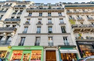 Sweetinn rue Tardieu 1