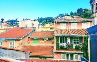 Superbe Studio Vieux Nice - calme et climatisé 1
