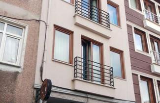 Foto 1 - Istanbul Hub Flats