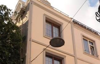Sunrise Istanbul Suites 1