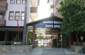 Foto 1 - Maren Beach Apart Hotel