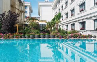 Photo 1 - Sura Hagia Sophia Hotel