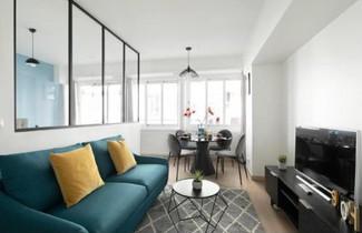 Photo 1 - Appartement Fontaine des Innocents - Chatelet