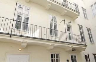 Flatprovider - Cosy Central Apartment 1