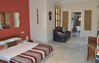 Photo 1 - Villa in Marbella with terrace