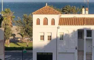 Photo 1 - Apartment in Roquetas de Mar with private pool