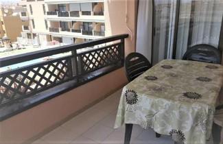 Foto 1 - Apartment in Santiago del Teide mit terrasse