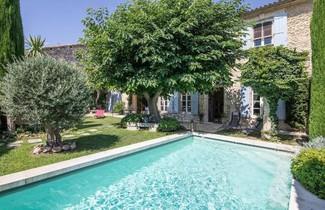 Photo 1 - Haus in Maillane mit privater pool