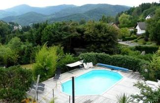 Photo 1 - Haus in Saint-Amarin mit privater pool