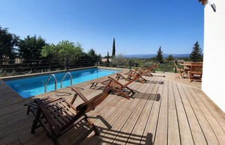 Photo 1 - House in Oupia with private pool