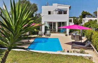 Foto 1 - Villa in Santanyí mit privater pool