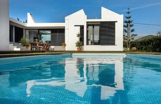 Photo 1 - Villa in Sant Josep de sa Talaia with private pool