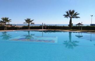 Foto 1 - Apartment in Vera mit privater pool