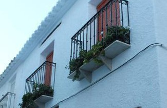 Photo 1 - Landhaus in Serón mit terrasse