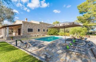 Photo 1 - Villa in Sineu with private pool