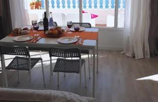 Foto 1 - Apartment in Torremolinos mit privater pool