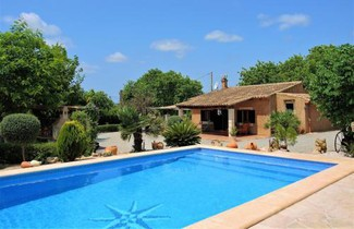 Photo 1 - Villa in Sant Llorenç des Cardassar mit schwimmbad
