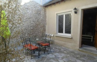 Photo 1 - Apartment in Moret-Loing-et-Orvanne mit terrasse
