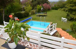 Photo 1 - Villa in Saint-Thibault-des-Vignes mit privater pool