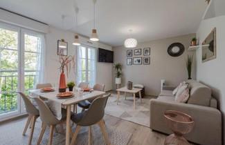 Foto 1 - Apartamento en Serris con terraza