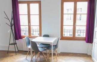 Foto 1 - Apartment in Straßburg mit terrasse