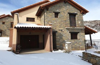 Photo 1 - Chalet in Laspaúles with terrace