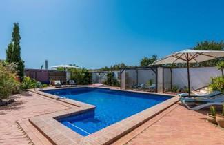 Photo 1 - Villa in Huércal-Overa mit privater pool