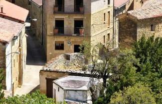 Photo 1 - Landhaus in San Vicente de la Sonsierra mit terrasse