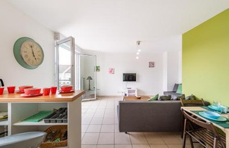 Photo 1 - Apartment in Bussy-Saint-Georges mit privater pool