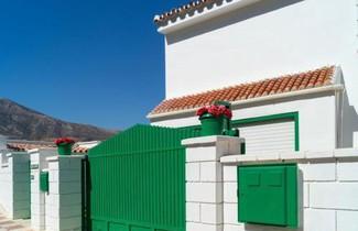 Holiday Home Villa Ebano 1