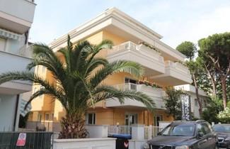 Foto 1 - Aparthotel in Riccione mit terrasse