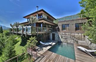 Foto 1 - Villa in Sevrier mit privater pool