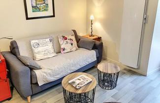 Photo 1 - Apartment in Aulus-les-Bains mit terrasse