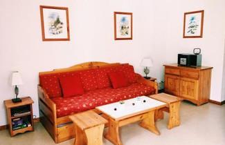 Foto 1 - Apartment in Modane mit terrasse