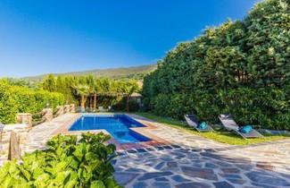 Foto 1 - Villa en Pórtugos con piscina privada