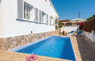 Photo 1 - Haus in l'Escala mit privater pool