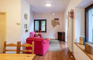 Foto 1 - Apartment in Caldonazzo with terrace