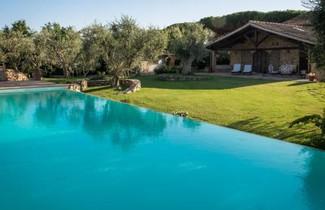 Photo 1 - Villa in Capalbio mit privater pool