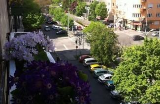 Photo 1 - Budapest Flat Rent