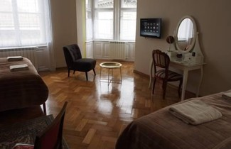 Budapest Guestrooms Danube Apartments 1
