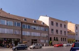 Vip Studio Budapest Castle 1