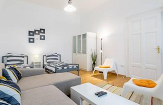 Roombach 7 Apartment 1