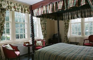 Bunchrew House Hotel 1