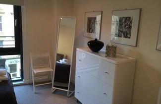 Kelvingrove Apartment 1