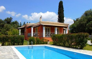 Foto 1 - Villa Grecia