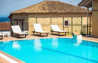 Photo 1 - Avra Sea View Paradise Pool Aparthotel