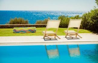 Antonoglou Beach Villas 1