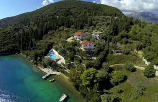 Foto 1 - Korakias Villas