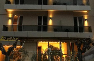 Foto 1 - Delice Hotel - Family Apartments