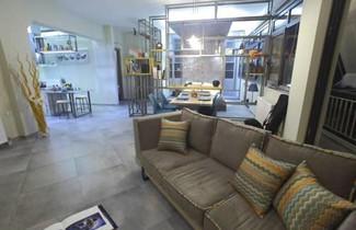 82 M2 Loft Urban Apartment Gazi - Votanikos 1
